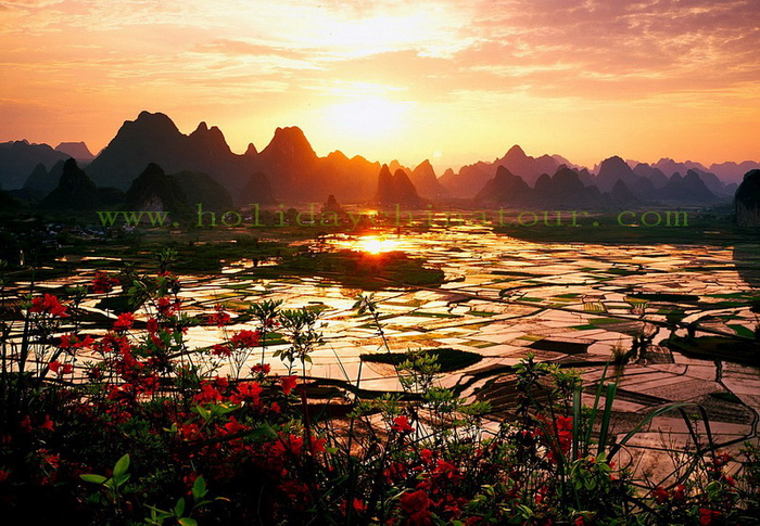 Guilin Photo Tour