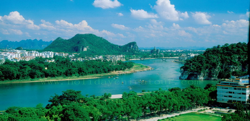 Guilin Sceneries