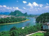 6 Days Muslim Guilin Tour, Muslim Guilin Package