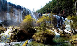 Sichuan Photography tour packages