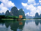 Yangshuo Longji 4 days tour