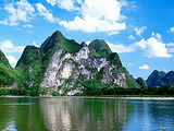 Guilin tours
