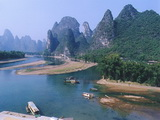 Xingping, Li River