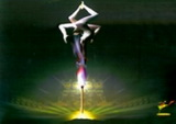 Guilin acrobatic show