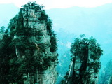 Islamic Muslim 4 Days Zhangjiajie Tour