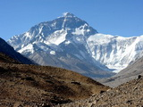 Mt. Qomolangma (Everest)
