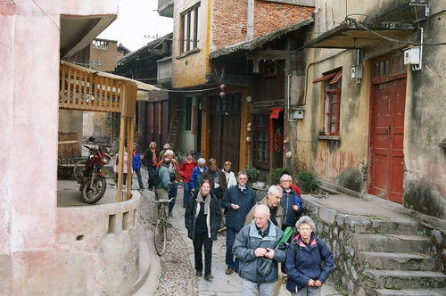 Guilin Yangshuo Country Tour