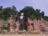 Leshan Giant Buddha one day tour