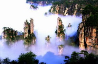 6 Days Zhangjiajie Muslim Tour