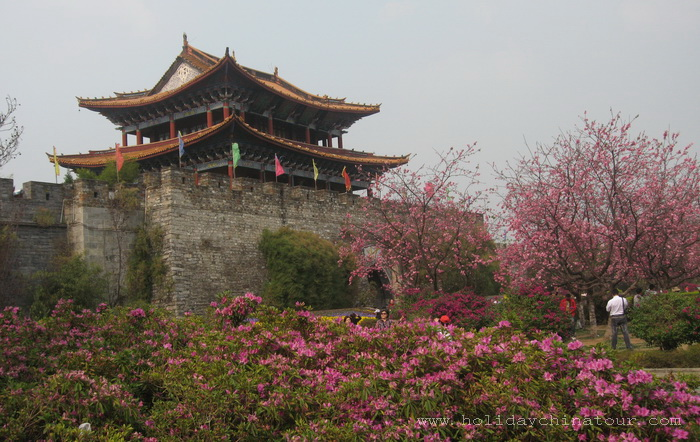 Lijiang tour attractions