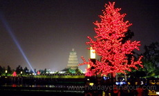Xian tour, Xian tour packages