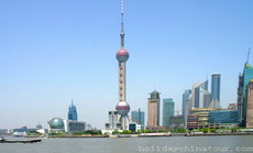 Shanghai tour, Shanghai tour packages
