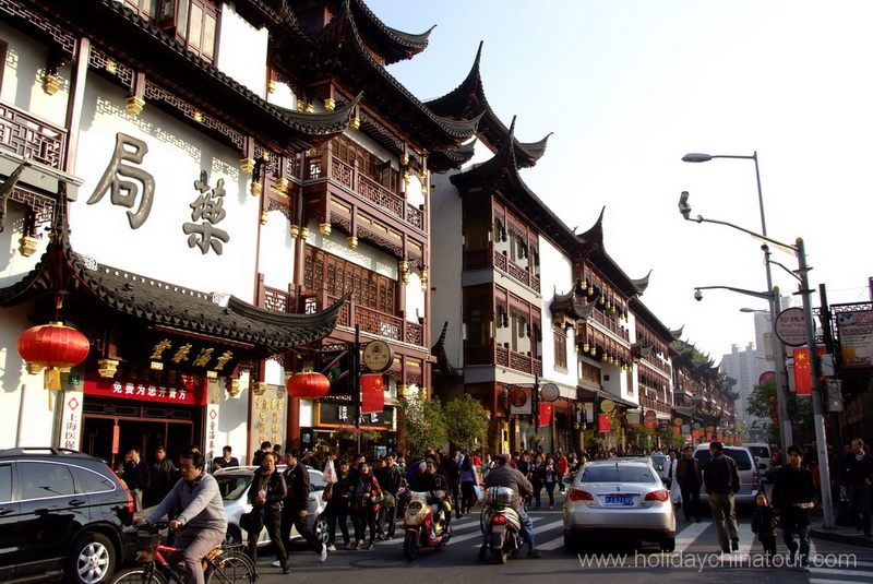zuzhou muslim Wuxi- yixwu - suzhou - shanghai - hangzhou muslim tour bookyour trip to china from us best deals and services will make your trip as unforgettable trip.