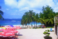 Typical 4 Days Sanya Tour
