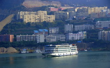 Yangtze River Cruise Tour