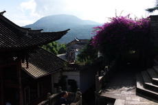China photo tour, Lijiang photo tour