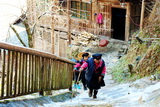 Longsheng Sanjiang Hiking Tour