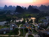 Muslim Guilin Tour Package