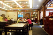 Peking Roast Duck, dining in Beijing