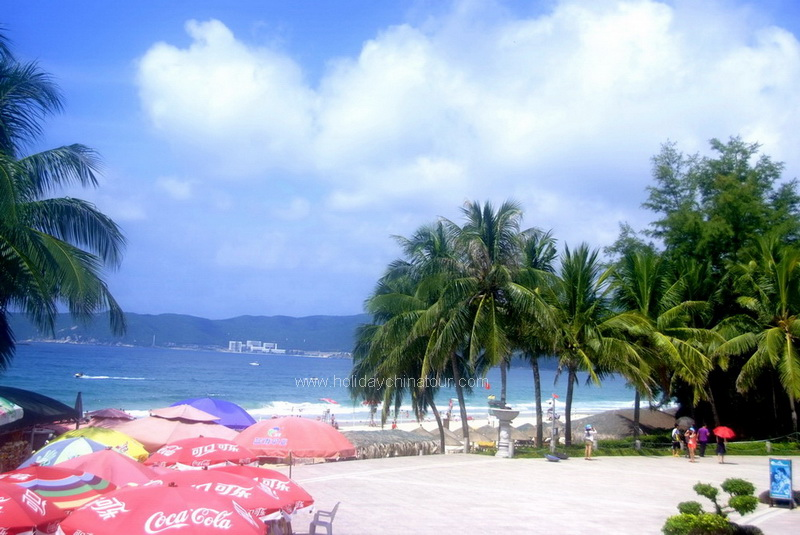 Hainan Tours, Hainan Sanya Tour Packages