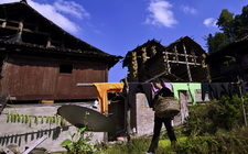 Guizhou Village Tour Photo