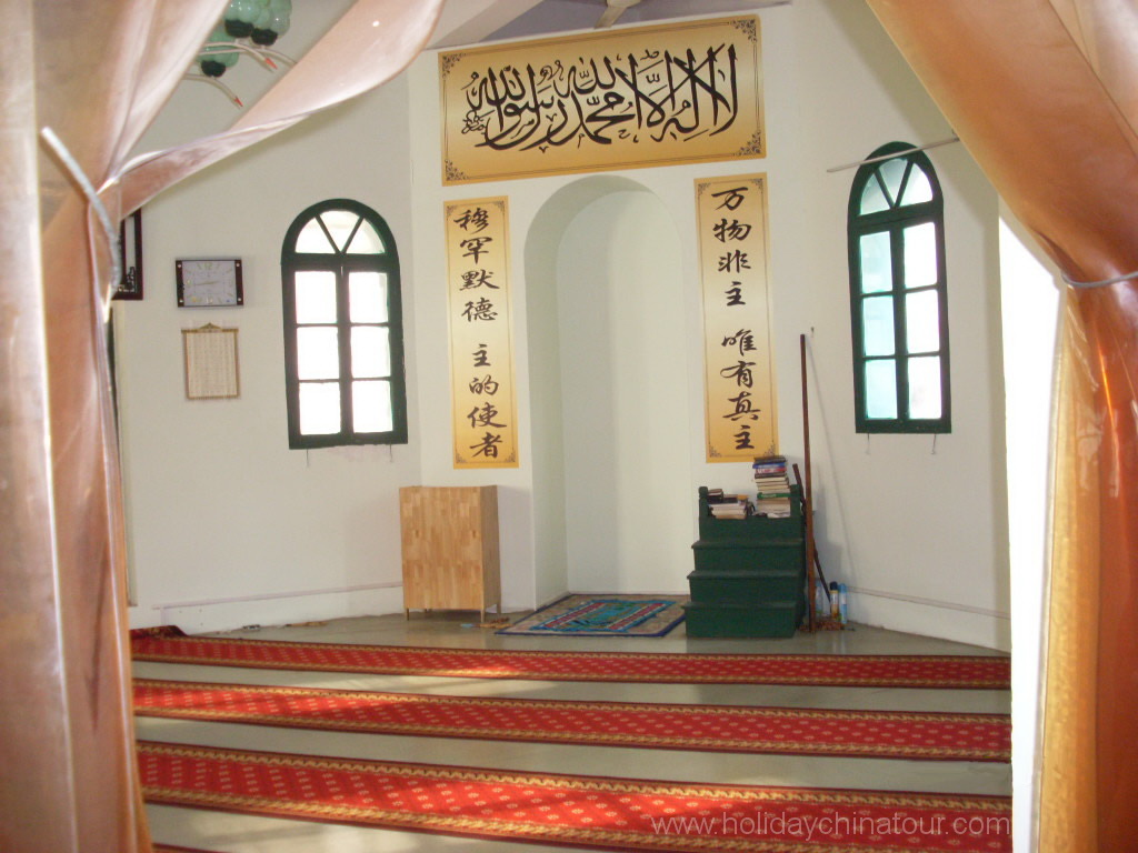 Yichang Mosque