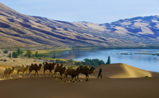 China Silk Road Tours with Xian