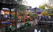 Lijiang tour, Lijiang tour packages