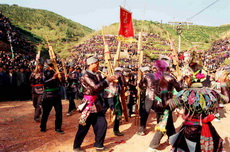 Minority Holidays in Guizhou