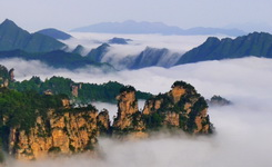 Zhangjiajie Photography