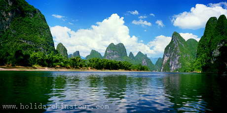 Guilin tour, China tour