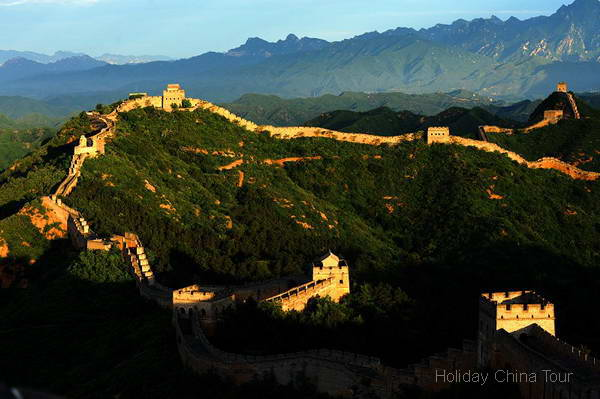 Beijing Great Wall photo