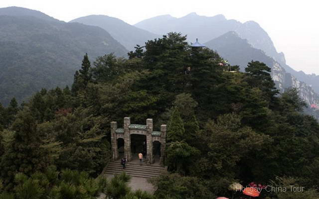 Mount Lushan, Jiangxi, China