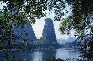 Yangshuo PHoto