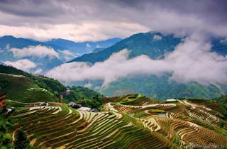 4 Days Guilin and Longji Photography Tour