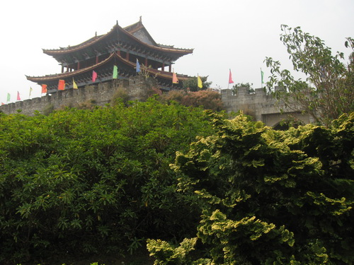 Kunming tour attractions