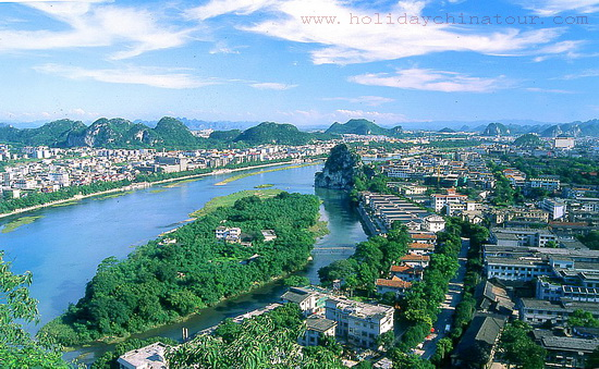 Guilin Tour
