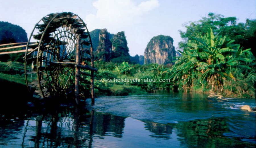 3 Days Guilin Yangshuo Photography Tour