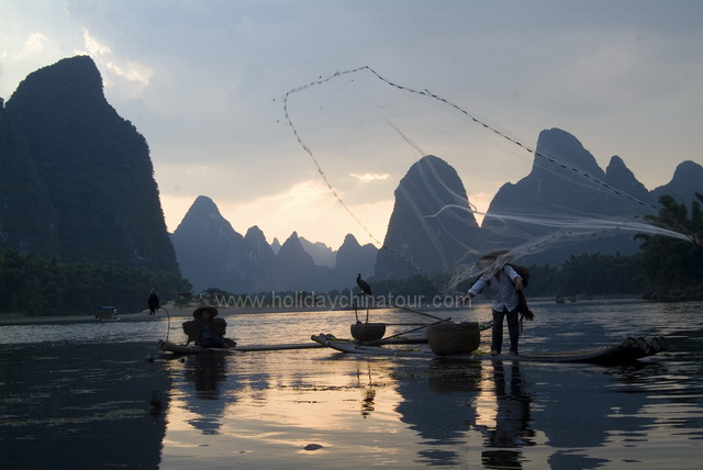 Guilin Photography Tour