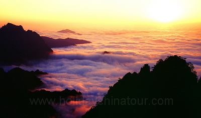 Huangshan Tour Services