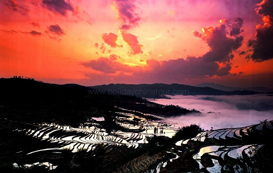 Yunnan Photography Tours