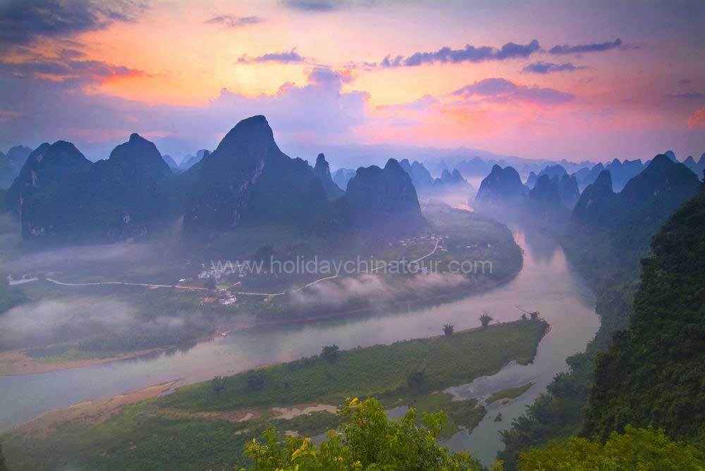 Guilin Tours, Guilin Tour Packages