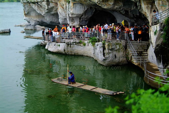 Guilin tour attractions