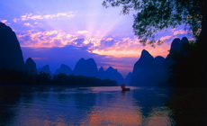 Guilin Photography Tour Packages