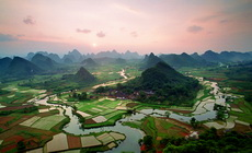 Yangshuo Overview